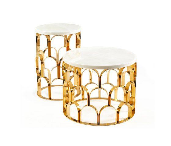 Ananaz side table von ginger jagger weinsch nke tisch m bel und zuhause - Ausgefallene wohnzimmermobel ...