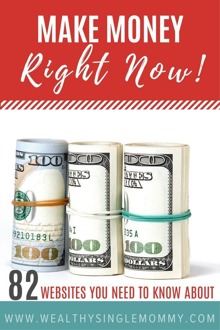 Legit ways to make money from home on your own time - no MLM ...