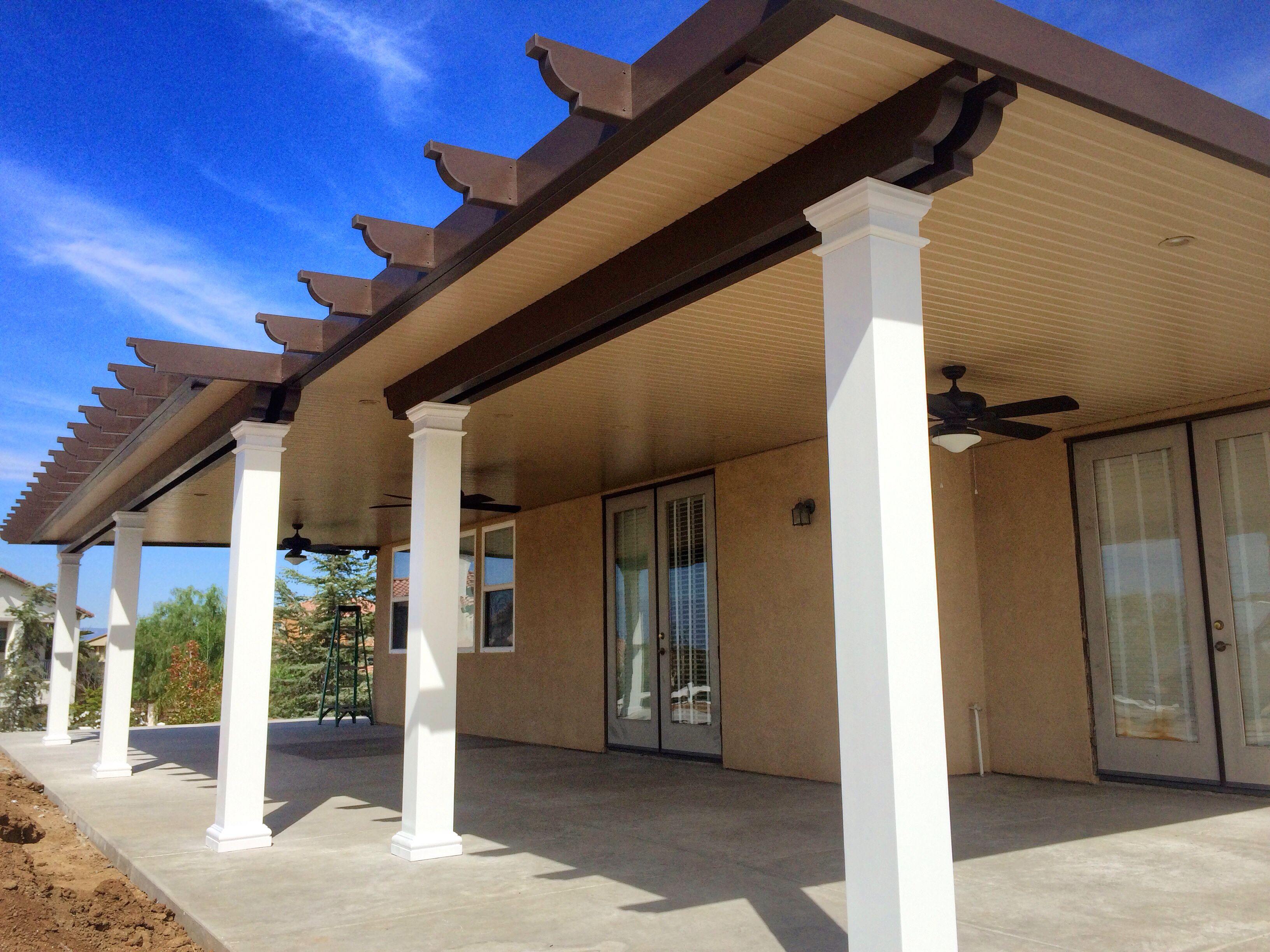 aluminum patio covers diy patio cover