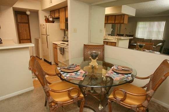 Dining Room View At The El Dorado View Apartments In Webster Tx Mesmerizing Eldorado Dining Room Review