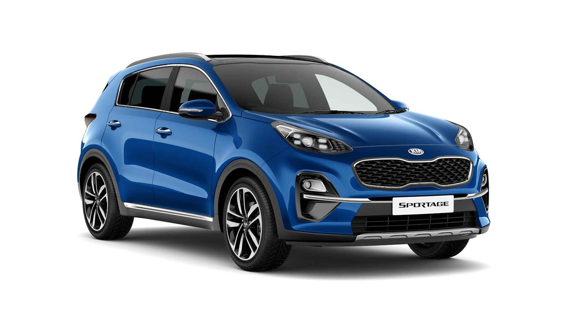 2020 Kia Sportage Update Prices Specs And Ordering Dates In 2020 Kia Sportage Kia Sportage
