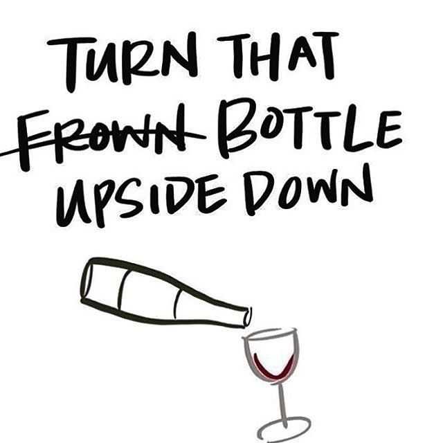 CHEERS!!! #Winequote FOLLOW ME for a daily dose of vino fun! Cheers!!!  #WineWednesday | Wine quotes, Drinking quotes, Wine jokes