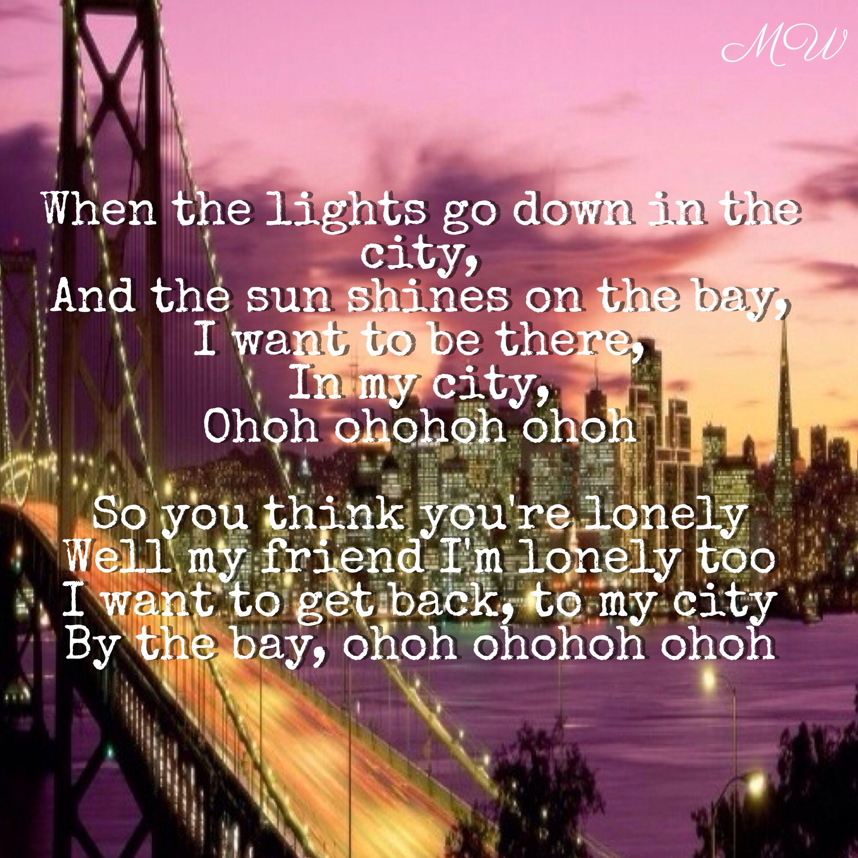 Image result for Journey Lights song