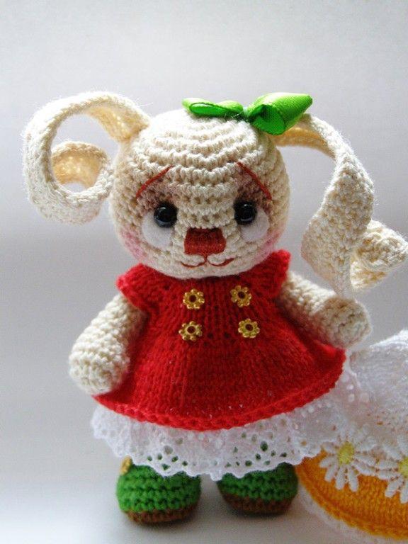 44) Одноклассники Работы Наташи Ласка | Knit & Crochet | Pinterest ...