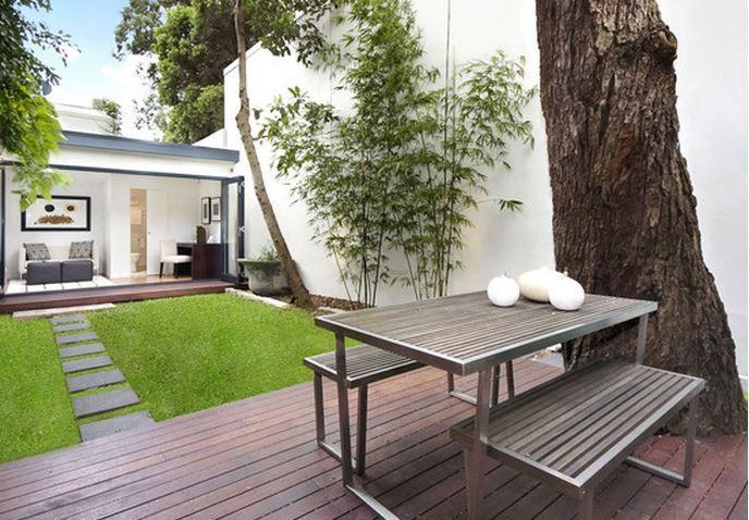 Best Deco Jardin Contemporain Contemporary - ansomone.us - ansomone.us