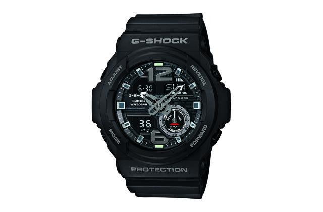 G-Shock Arabic Chrono Watch