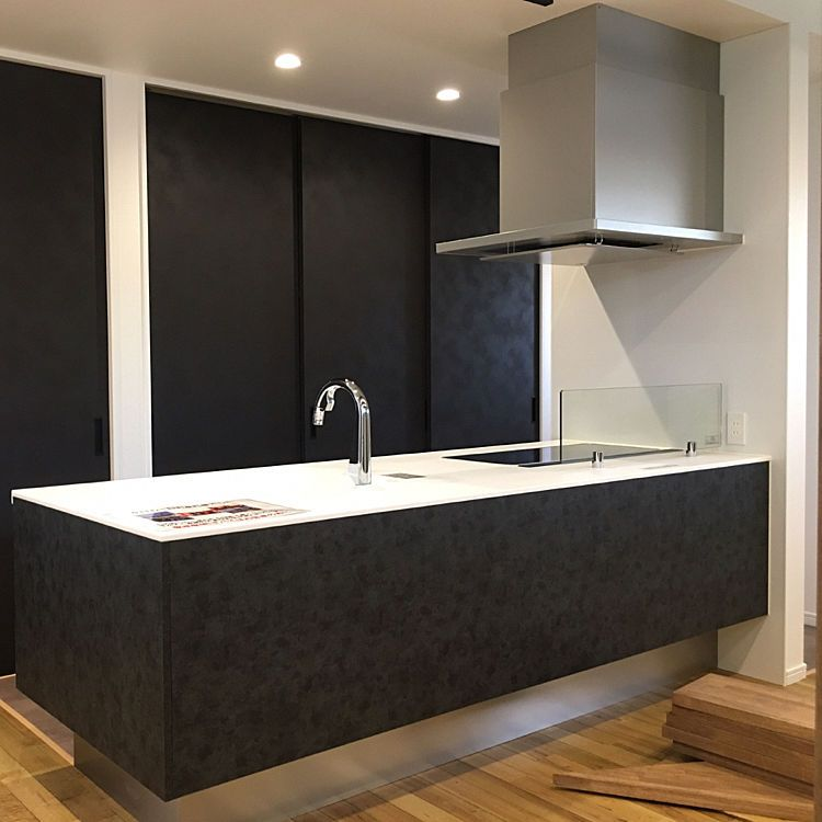 Kitchen Panasonic ラクシーナ シンプルな暮らし Panasonicキッチン