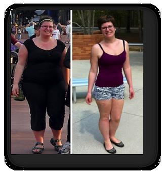 Vorher nachher 30 kg abnehmen Vorher