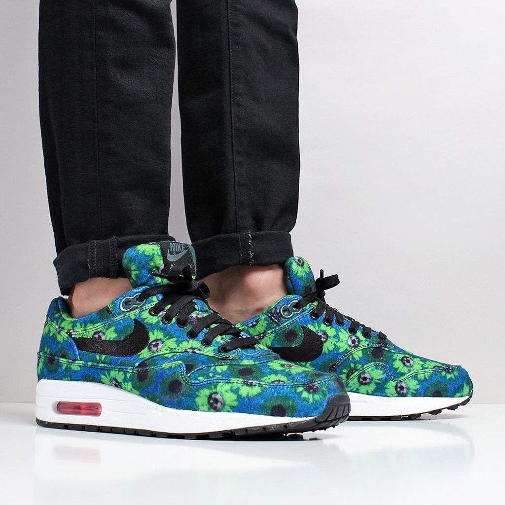 Nike Air Max 1 Premium SE Shoes | I love nikes in 2019 | Air
