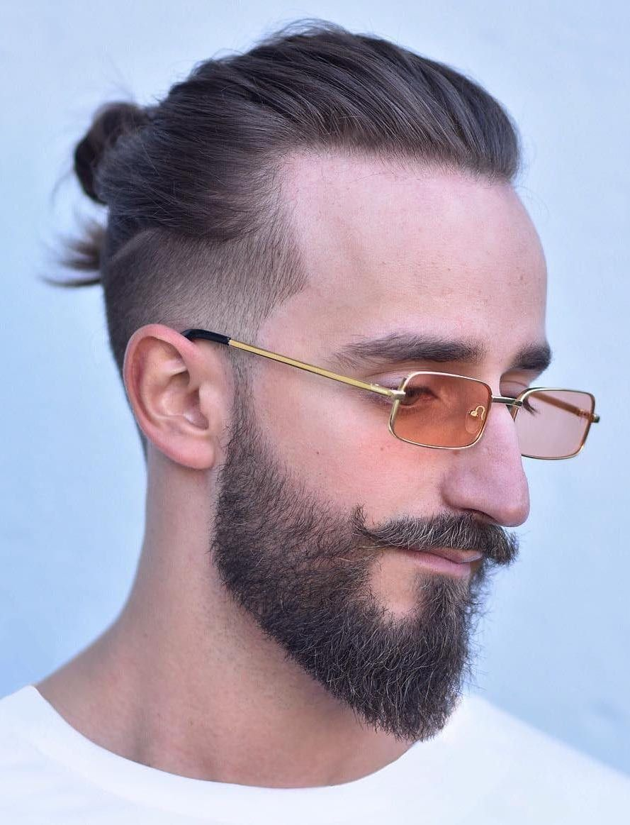 Handsome And Cool \u2013 The Latest Men\u0027s Hairstyles for 2019