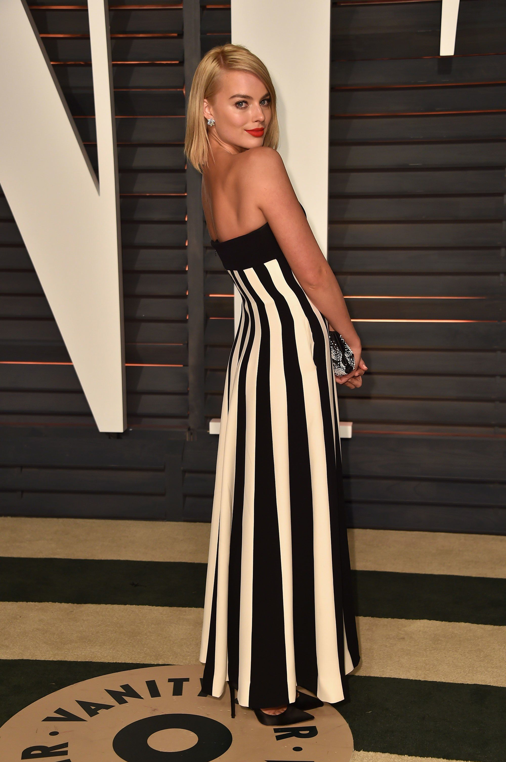 11 Times Margot Robbie Owned the Red Carpet in 2019 | hair