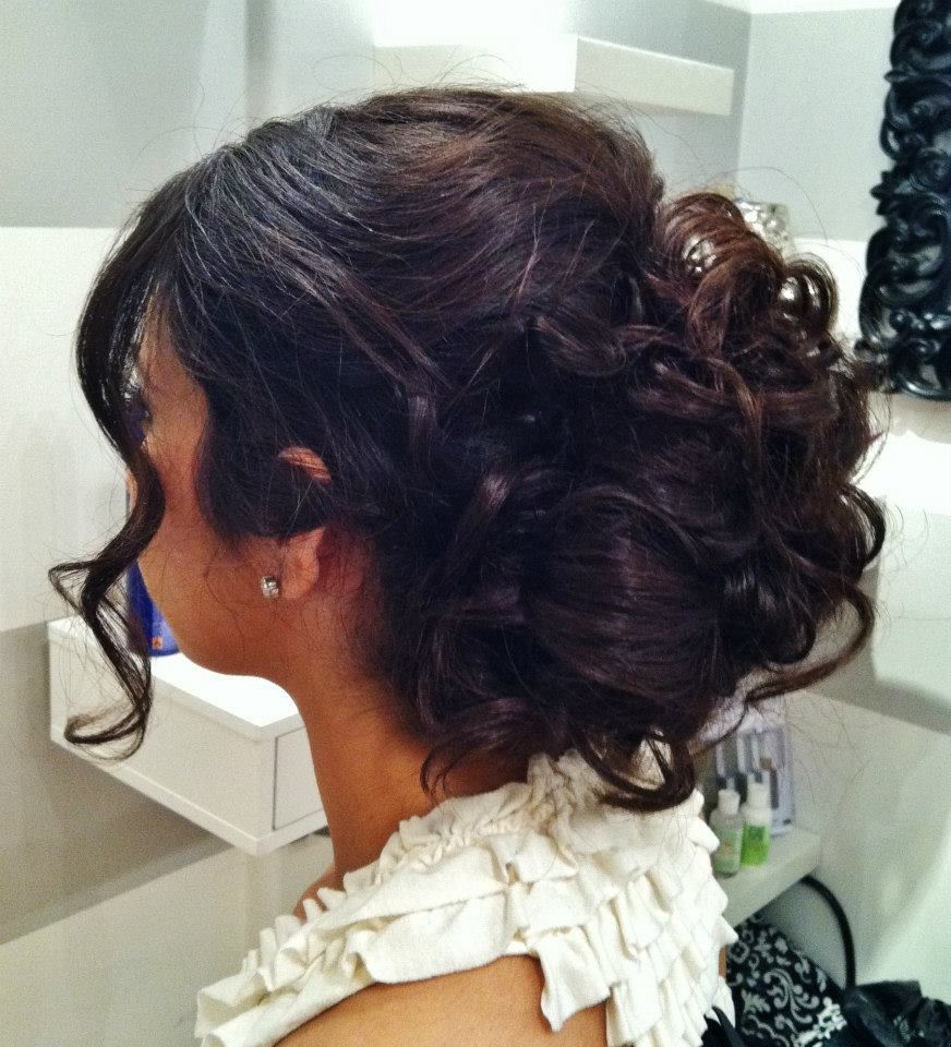 prom hair by: all done up! updo by: all done up! updo by: all done