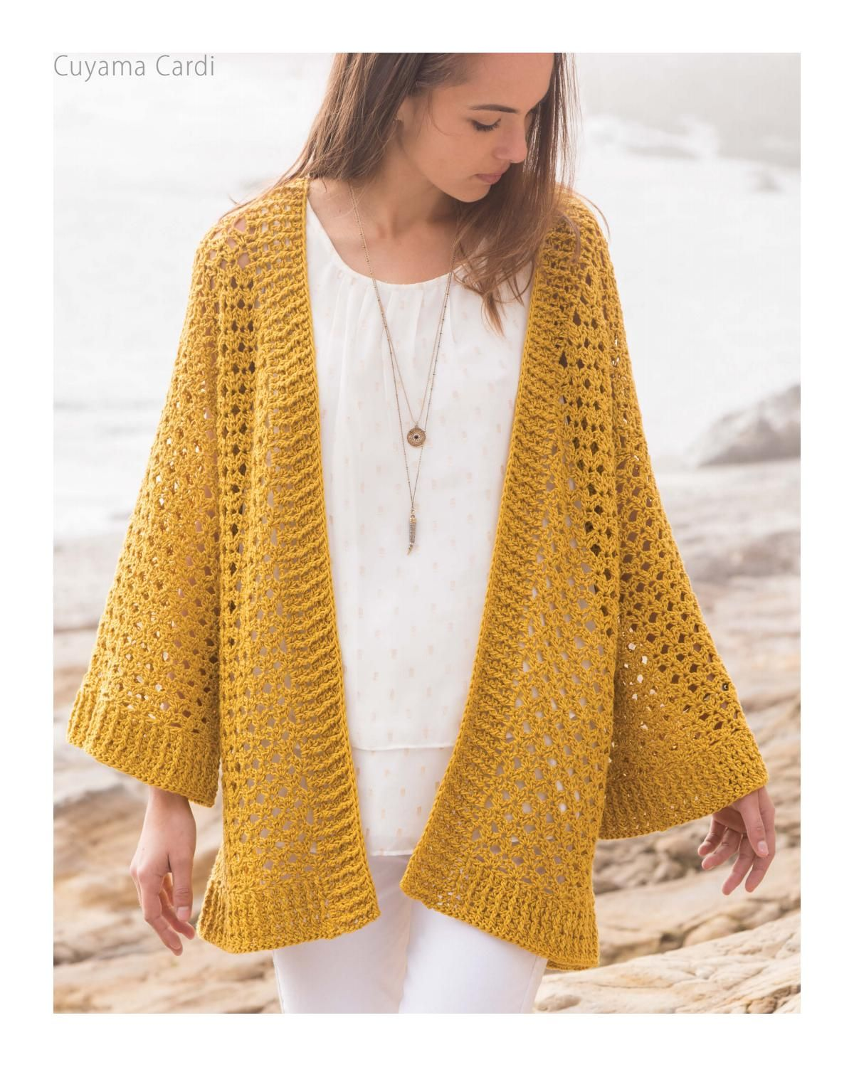 Annie's Spring Breeze Crochet Pattern Collection 2017 by Annie's - issuu