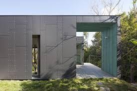 Resultado de imagen para metallic houses