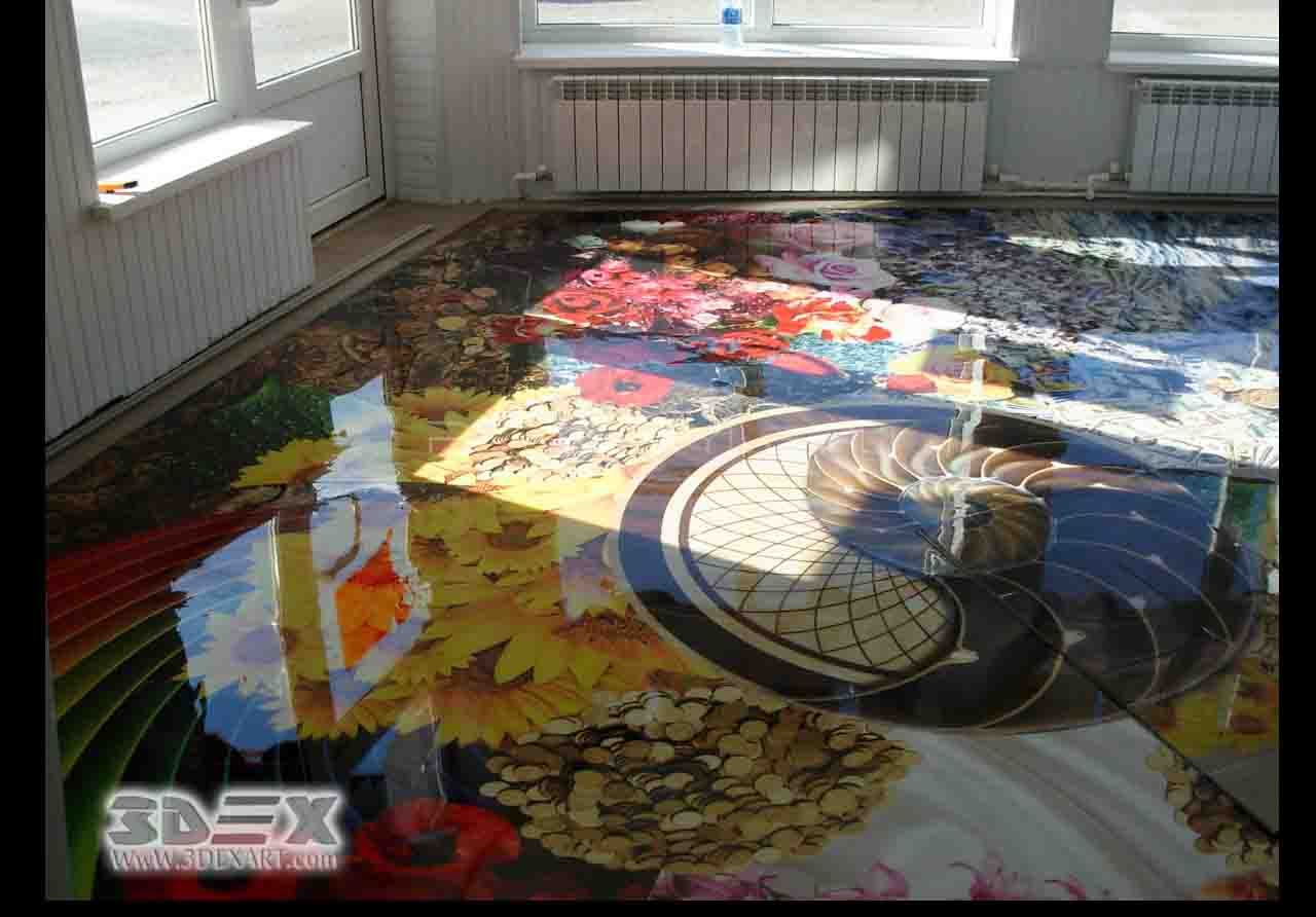 3d flooring design 3d epoxy floor coating for bathroom bedroom rh pinterest com Epoxy Floor Designs Epoxy Floor Coating Cost
