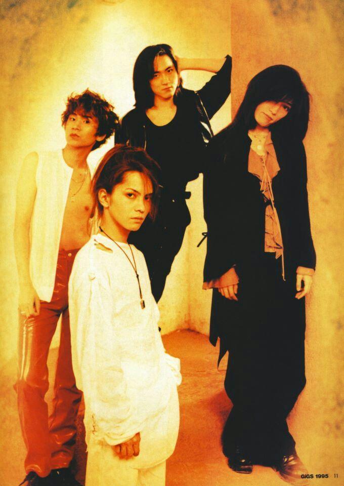 アラブL'Arc〜en〜Ciel