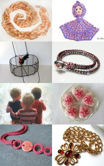 Lovely trends! by Katerina Fox on Etsy--Pinned with TreasuryPin.com