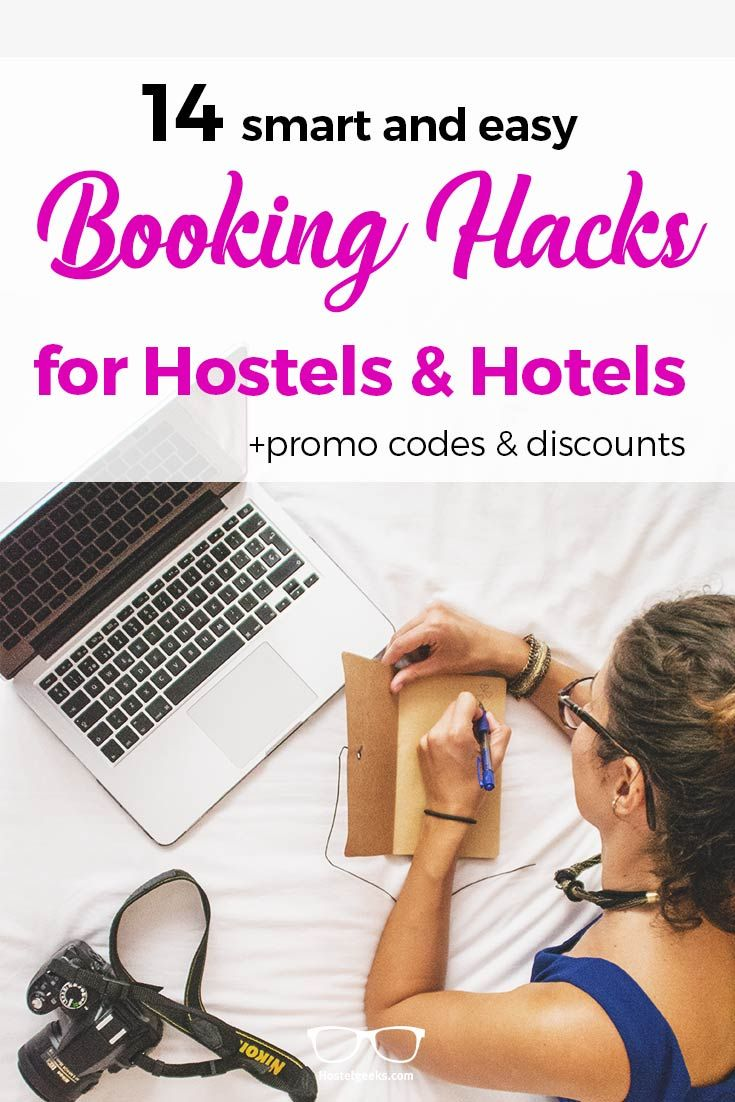 15 Essential Tips For Booking Hostels In 2020 Incl Apps