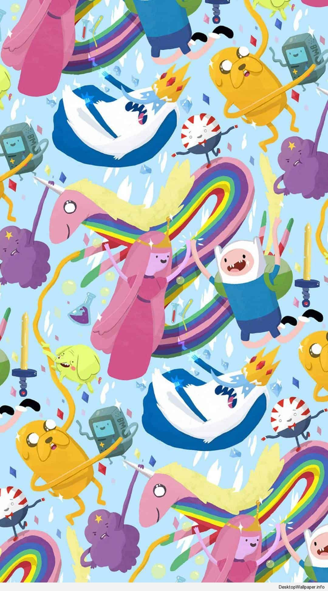 Adventure Time Wallpaper Tumblr Http Desktopwallpaper Info Adventure Tim Adventure Time Wallpaper Adventure Time Iphone Wallpaper Adventure Time Characters