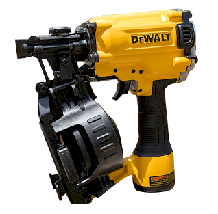Powryte 500023 Elite 11 Gauge Air Coil Roofing Nailer 3 4 Inch To 1 3 4 Inch Read More Reviews Of The Product By Visiting Th Roofing Nailer Nailer Roofing