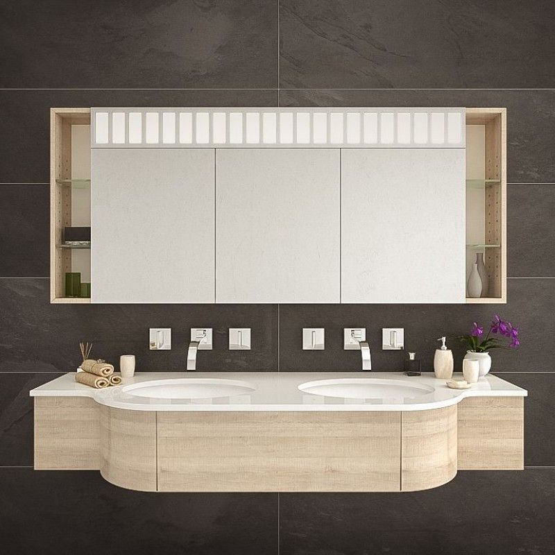Badezimmer Spiegel Nach Mass Galerie In 2020 Bathroom Home Vanity