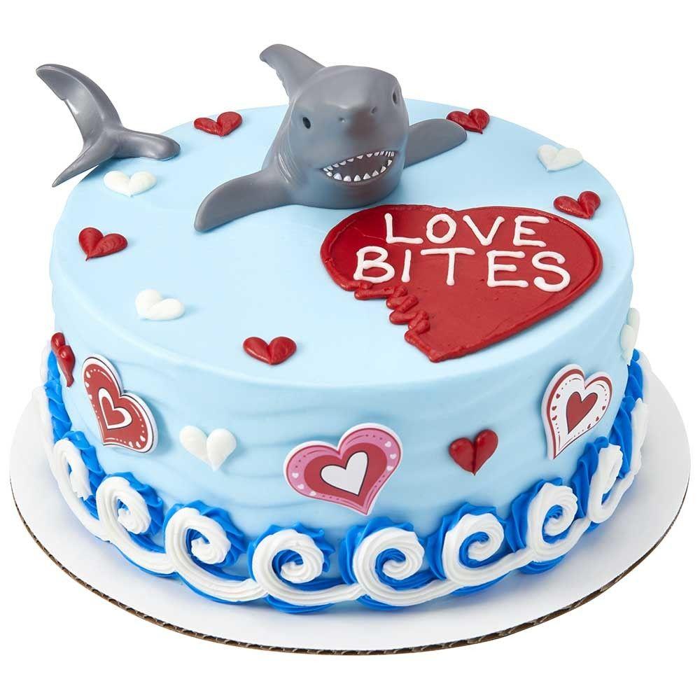 Idea Cake Gallery in 2020 Cake, Cake toppers, Shark cake