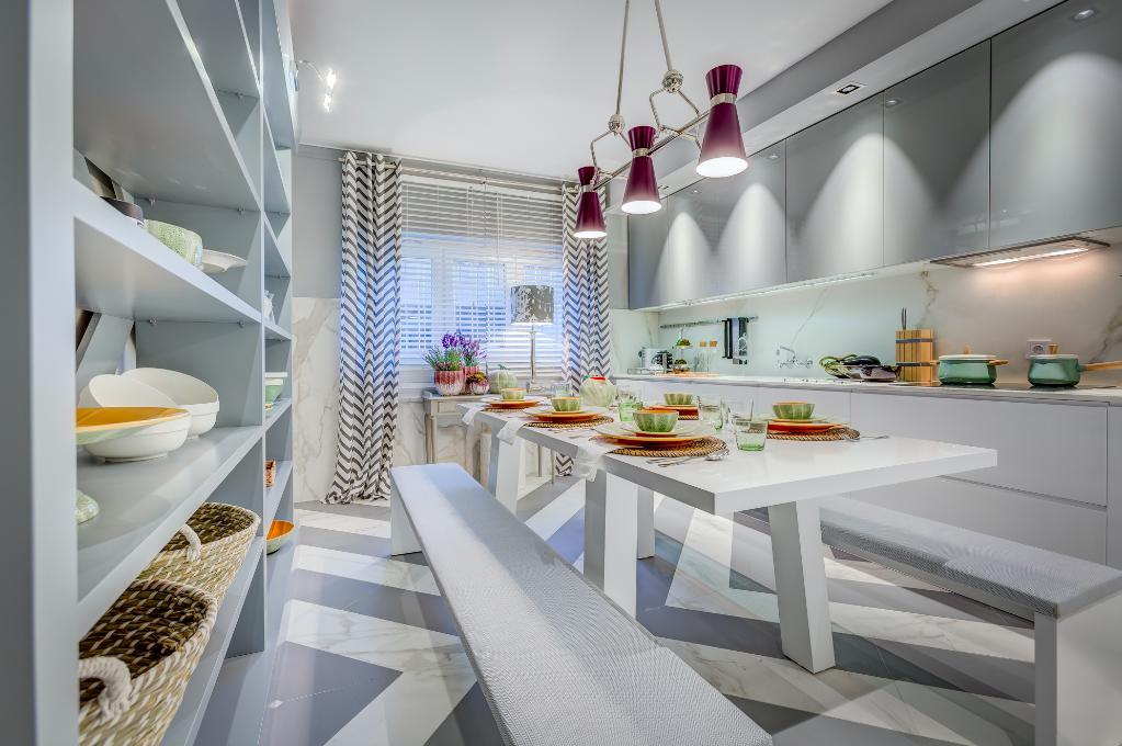 Miguel Da Cunha   Cozinha   Kitchen   Kitchen Island   Home   Interior    Design Part 40