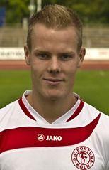 Lukas Nottbeck - Fortuna Köln