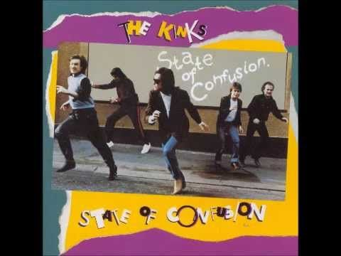 The Kinks - State of Confusion (1983) - YouTube