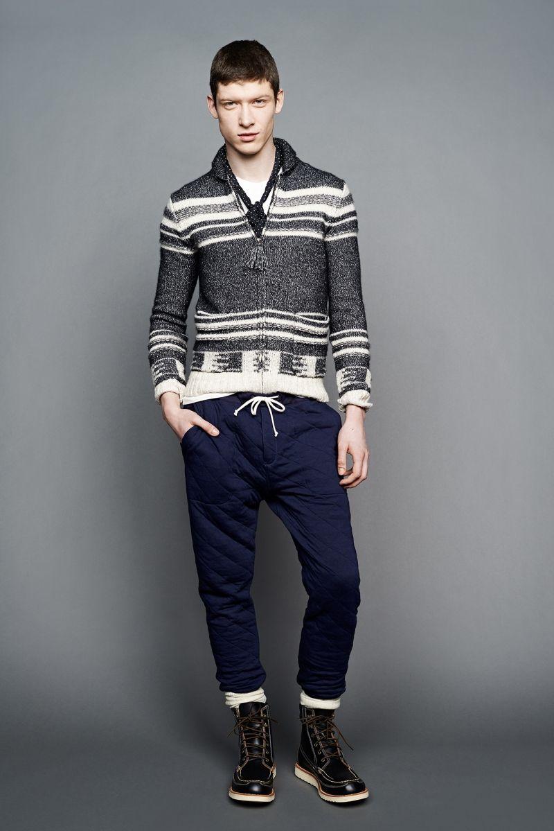 J Crew Lookbook Menswear Fall Winter 2015-16 Otoño Invierno #Trends #Tendencias #Moda Hombre