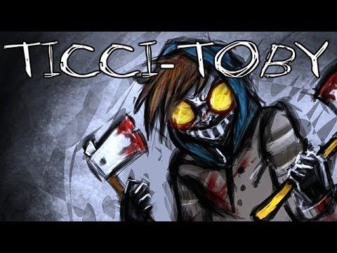Ticci-Toby