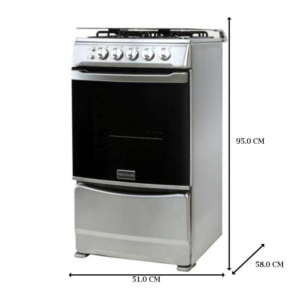 No disponible para su venta hogar estufas acero for Estufa whirlpool acero inoxidable