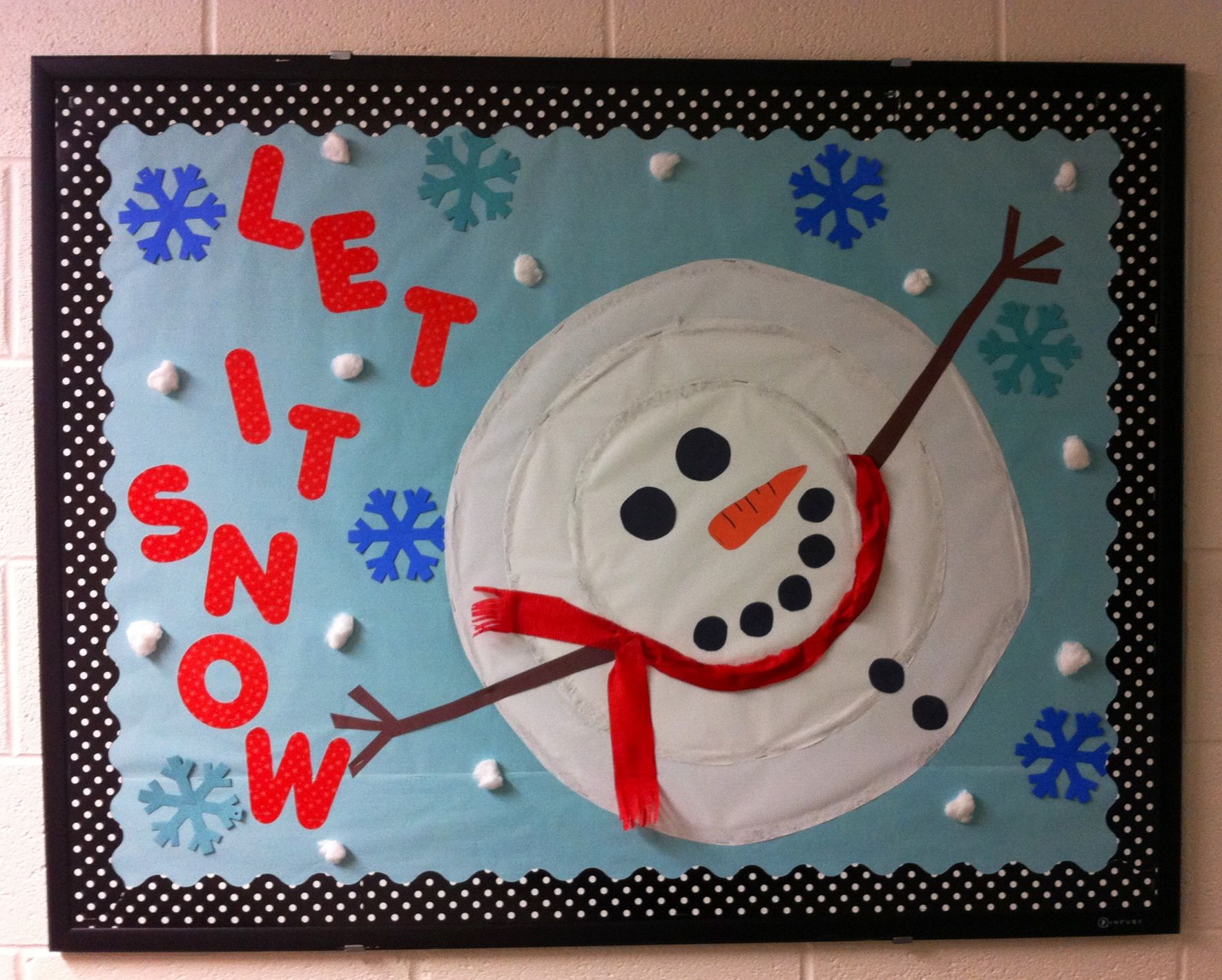 Preschool Crafts Ideas For Winter