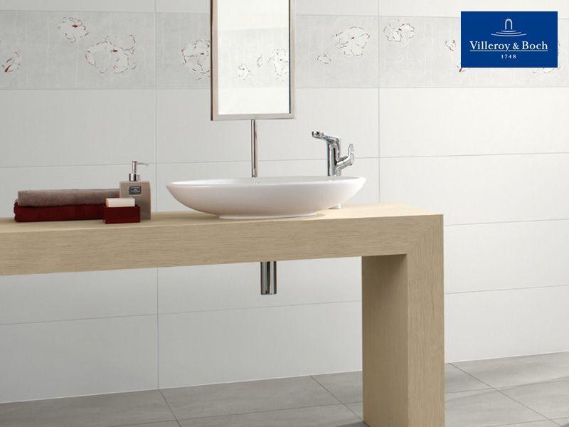 Villeroy \ Boch Loop \ Friends Aufsatzwaschtisch oval Bild 2 - villeroy und boch badezimmermöbel
