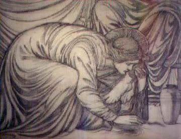 July 22 2013 Saint Mary Magdalene Mary Magdalene Mary