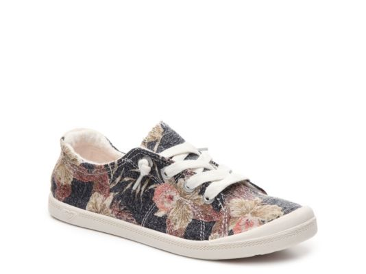 31af2da07af Women s Roxy Rory Slip-On Sneaker - Floral