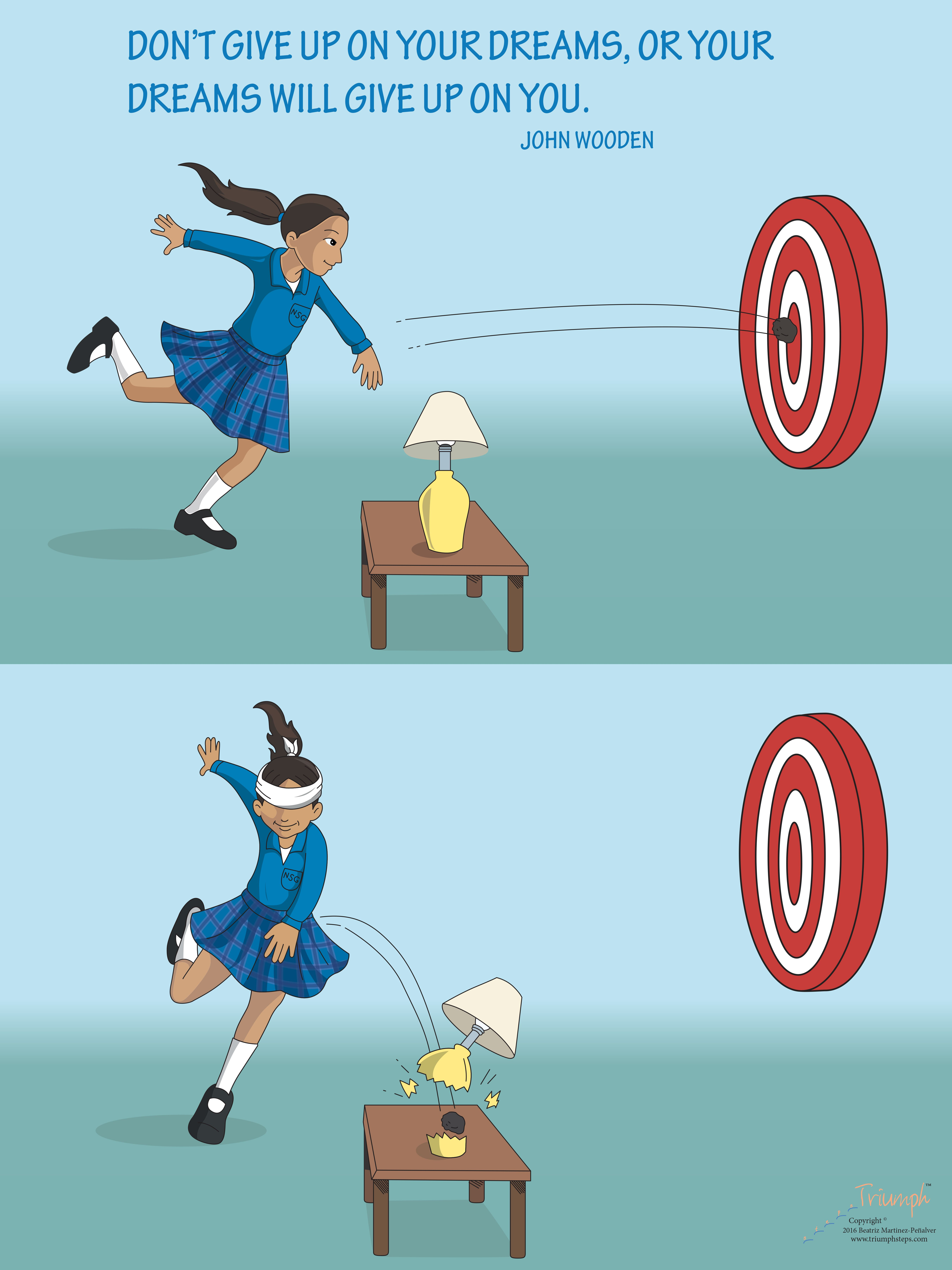 Teaching Children How To Avoid Developing Erroneous