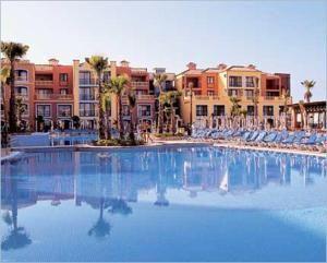 Bahia Principe Tenerife Adeje Spain