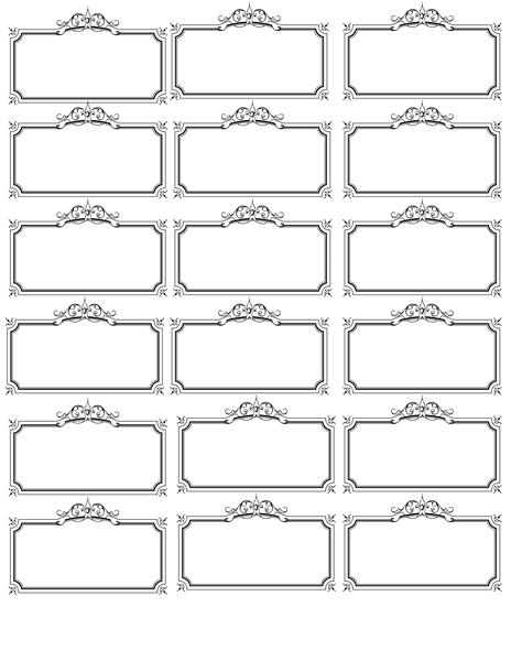 Name tag template printable pinterest tag templates printable name tag template stopboris Choice Image