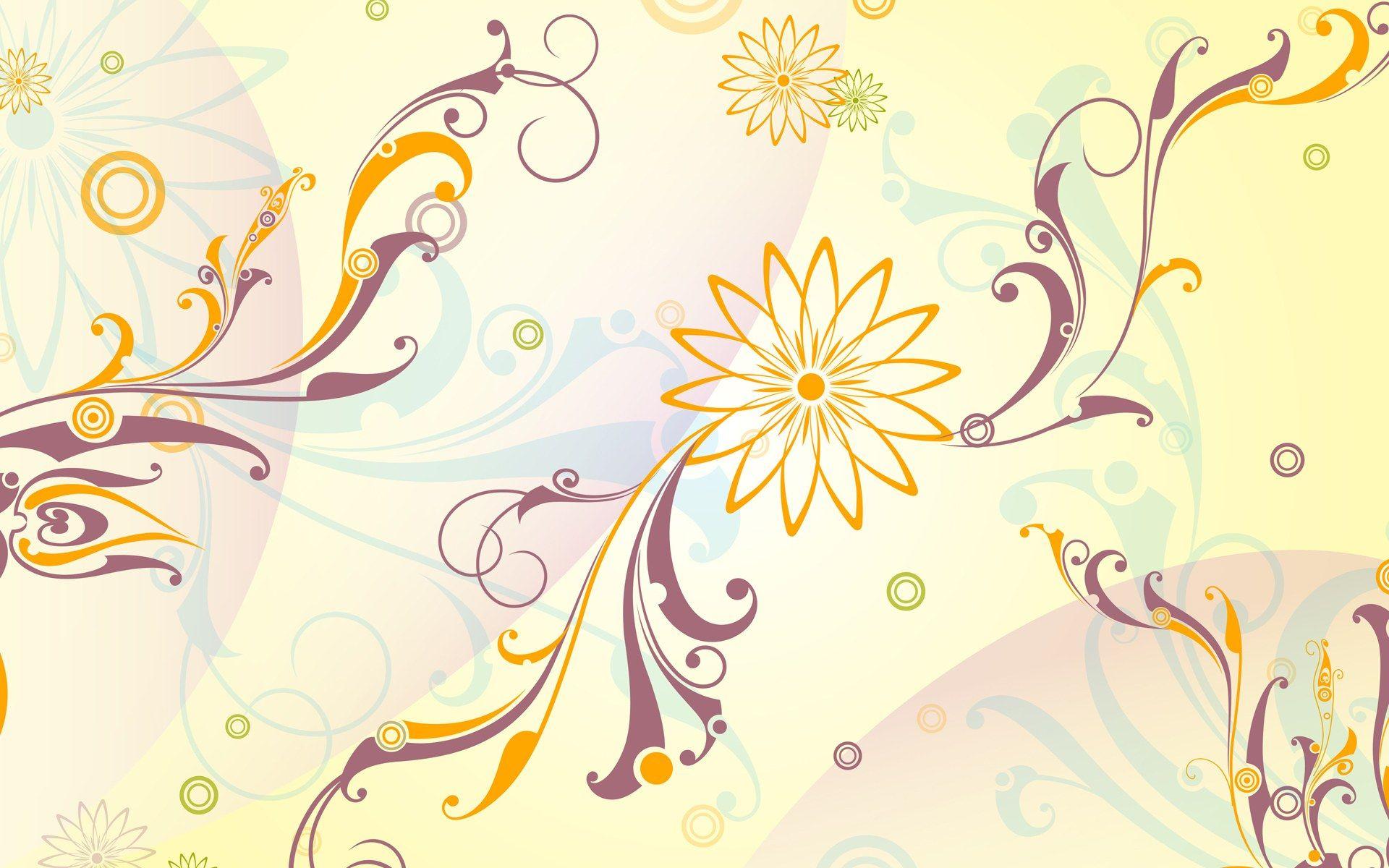 flower design hd wallpaper - photo #19
