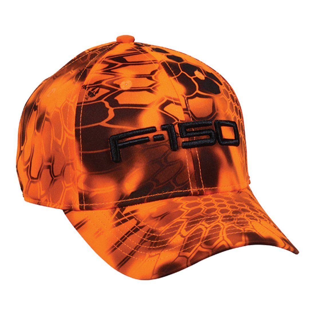 6346ba364c8 Outdoor Cap Men s Ford Blaze Camo Cap