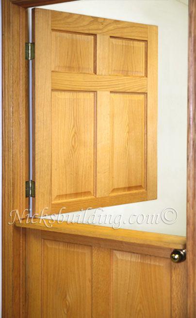 Dutch Doors Interior Amp Exterior Door Dutch Doors Dutch