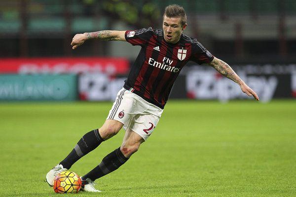 Daftar Pemain yang akan Ditendang AC Milan