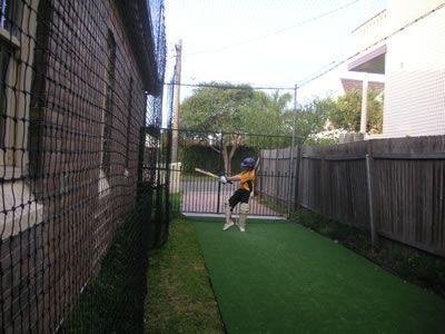 Cricket Netting Cricket Nets Backyard Shower Remodel Cost Shower Remodel