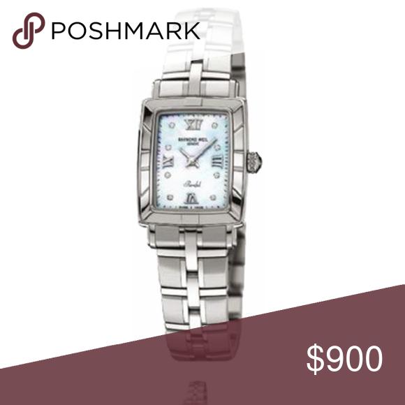 Raymond Weil Parsifal watch Excellent condition watch, fantastic brand! Raymond Weil Accessories Watches