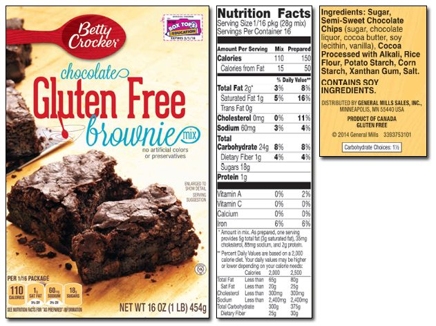Lactose And Gluten Free Betty Crocker Cookie Recipe Easy Sugar Cookies Chocolate Calories