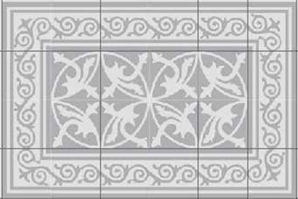 Details zu 24 spanische Fliesen Zementfliesen Fußboden Wand Küche - fliesen tapete küche