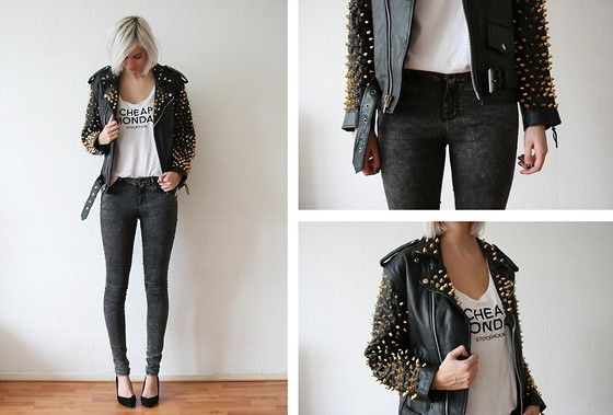 The jacket (by Sietske L) http://loobook.nu/look/4563393-The-jacket
