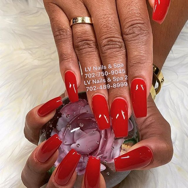 New The 10 Best Nail Ideas Today With Pictures Cindy Thank You For Your Support And Friendship Lv Nails Spa 10050 S Nail Spa Fun Nails Henderson Nv