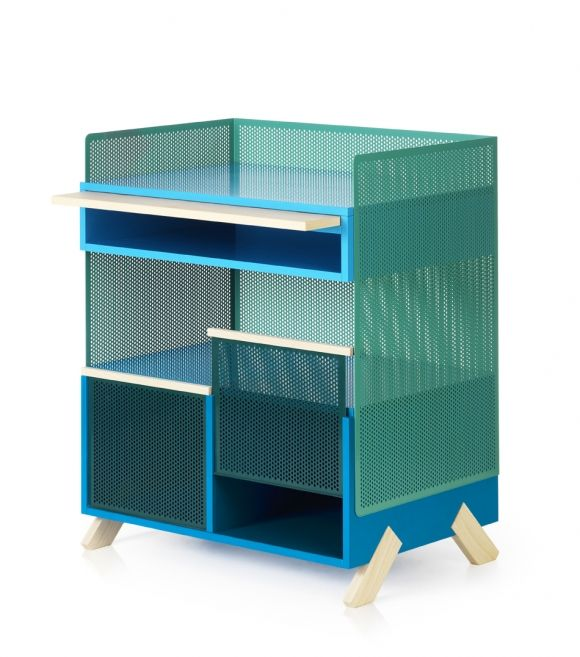 Furniture Discount Sites: The Peep Storage Units By Note Design Studio